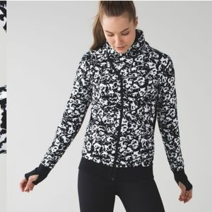 Limited edition cuddle up cozy jacket